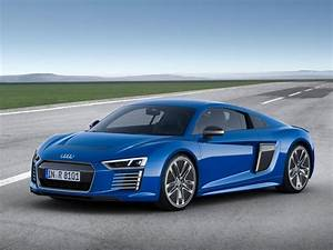 9 Of The Best 2 Seater Sports Cars
