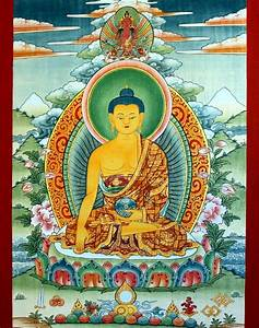 Sangay Arts and CraftsShakyamuni Buddha - Sangay Arts and