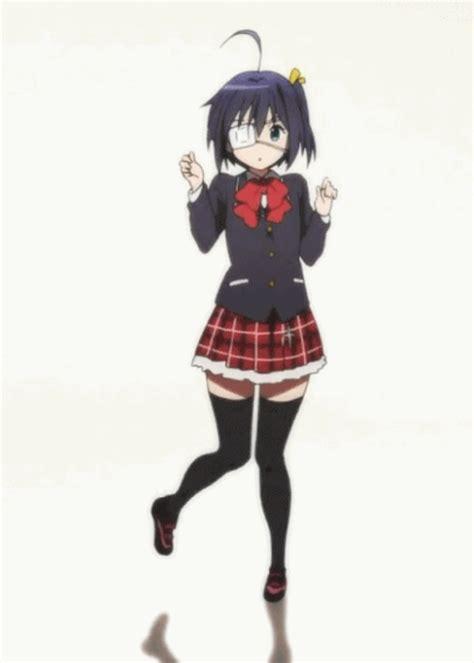 x sub indo anime check chuunibyou demo koi ga shitai anime amino