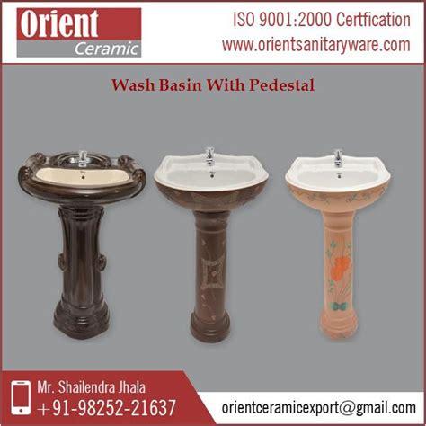Gerbera Corner Pedestal Sink by Treatment Sciatica Sciatica For Six Months