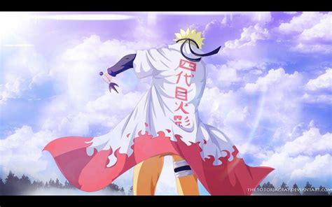 Naruto Uzumaki Wallpapers