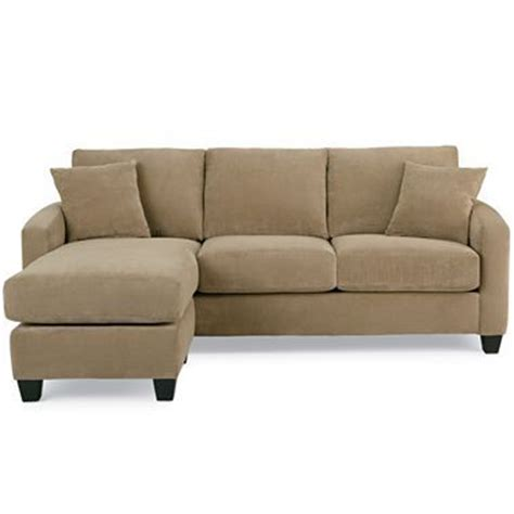 Jcpenney Small Sectional Sofa by Tribecca Sofa With Ottoman Jcpenney Home Is Where The