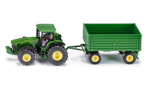 traktor mit anhänger traktor mit anh 228 nger