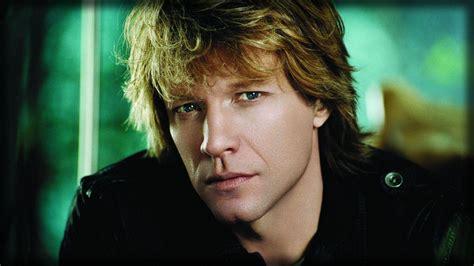 Jon Bon Jovi Wallpapers Wallpaper Cave