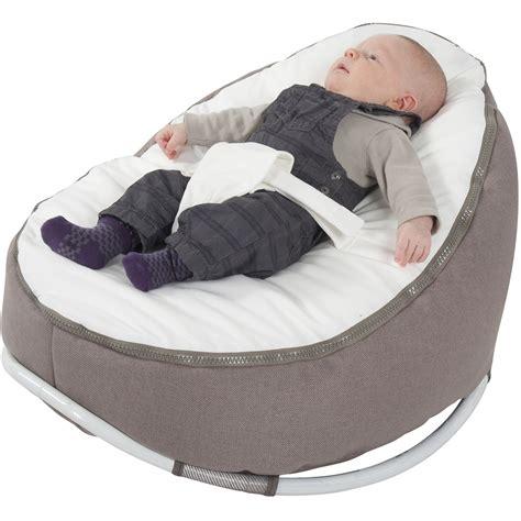 allobebe siege auto accessoire balancelle pour transat bébé doomoo nid 15