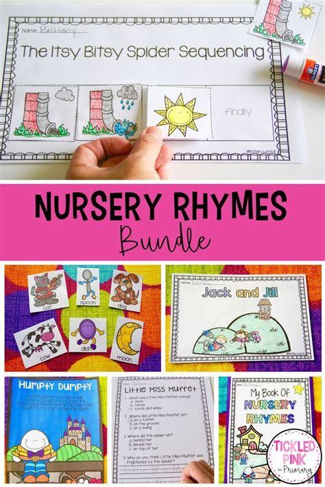 nursery rhymes activities for kindergarten and preschool 284 | 22016e5ac6cb04df8b7c1bcd3d9d71b5