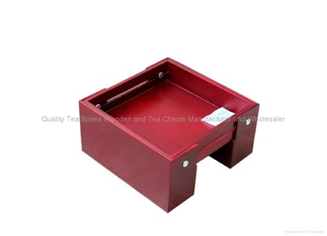 Rich Mahogany Chocolate Wooden Gift Boxes EX W0209