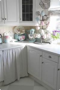 Küche Shabby Chic : 162 besten k che bilder auf pinterest pastell k che ~ Michelbontemps.com Haus und Dekorationen
