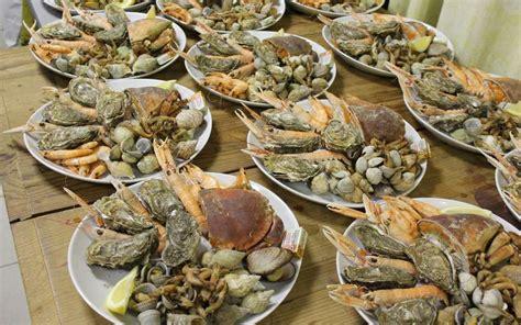 Soirée fruits de mer : la salle était trop petite Sud Ouest fr