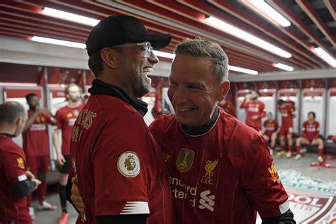 "Pep Lijnders on Pep Guardiola: ""He Inspired Me"" - The ..."