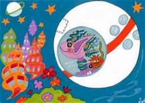 Comment Dessiner La Mer : comment dessiner sous la mer ~ Dallasstarsshop.com Idées de Décoration