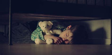 Traumas de la niñez que tienen consecuencias en la vida adulta