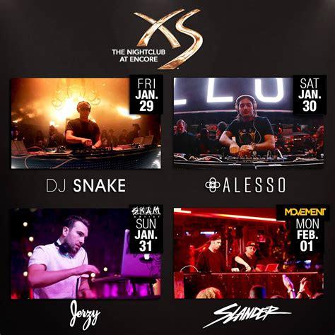 weekend xs nightclub las vegas city vip concierge
