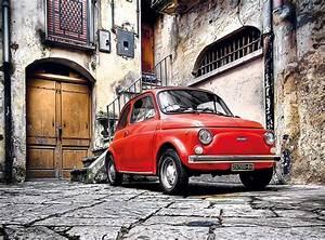 Pieces Fiat 500 Ancienne : puzzle fiat 500 clementoni 30575 500 pi ces puzzles villes et villages planet 39 puzzles ~ Gottalentnigeria.com Avis de Voitures