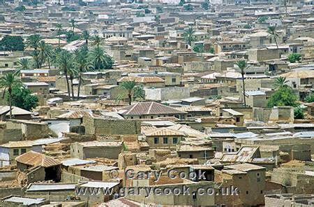 Photo of Kano, seen from Dala Hill, Nigeria, travel stock ...