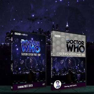 Doctor Who Series Seven Part One - Villans by DJToad on ...