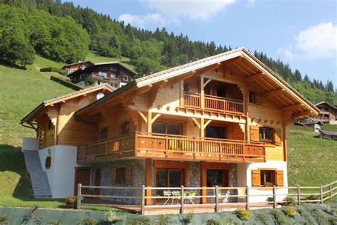 location vacances g 238 te chalet sevantine edelweiss 224 le grand bornand en haute savoie
