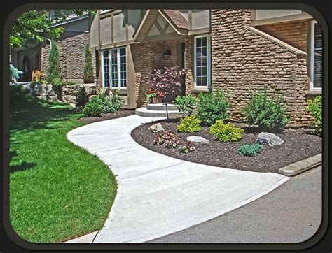 concrete front walkway designs 25 best ideas about concrete walkway on pinterest concrete front porch stained concrete