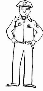 KonaBeun Zum Ausdrucken Ausmalbilder Polizei 22793