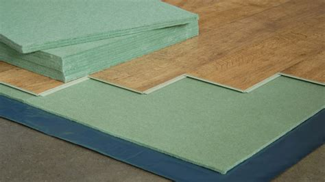sous plancher isolant gamma be