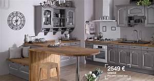 Cuisine SAVEUR Lapeyre Photo 1720 Grege Chne