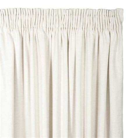 curtain taped lined studio w 230x218cm woolworths co za