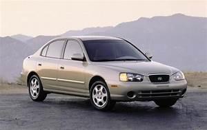 Used 2003 Hyundai Elantra Pricing