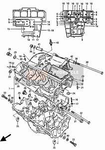 Suzuki Gsx 750 Es Wiring Diagram