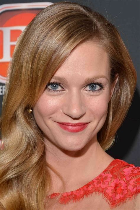 A.J. Cook - Profile Images — The Movie Database (TMDb)