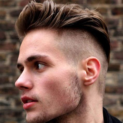how to style hair for guys undercut hairstyle for 2018 s haircuts 2232