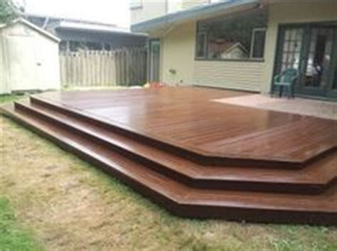 decks without railings design for the home on pinterest landscaping railings and deck railings