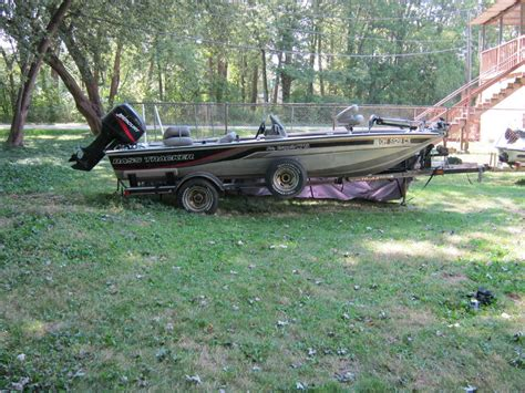Bass Tracker Crappie Boats For Sale by Tracker Pro Crappie New And Used Boats For Sale