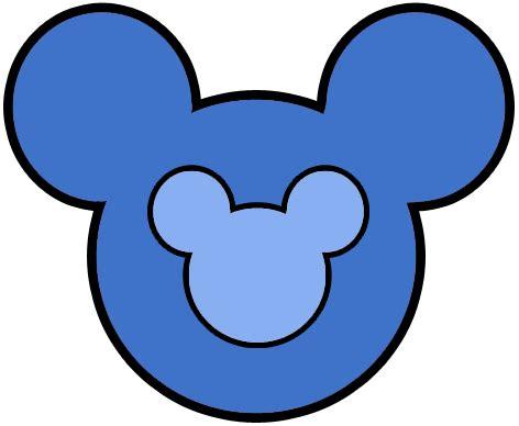 mickey  minnie mouse ears icons disneyclipscom