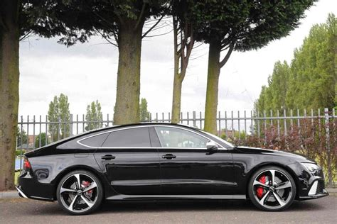 used 2016 audi rs7 for sale in west yorkshire pistonheads