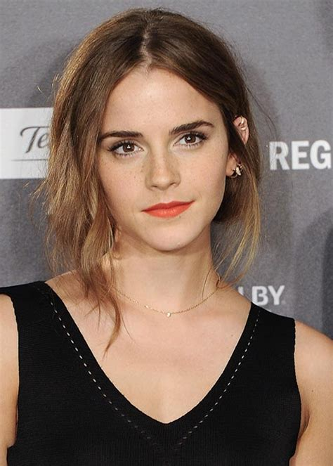Emma Watson's Best Ever Beauty Moments  Photo 3