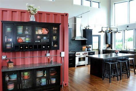cuisine design industrie cuisine style industriel une beauté authentique