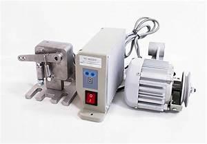Genuine Consew Csm1000 Servo Sewing Machine Motor 3  4hp