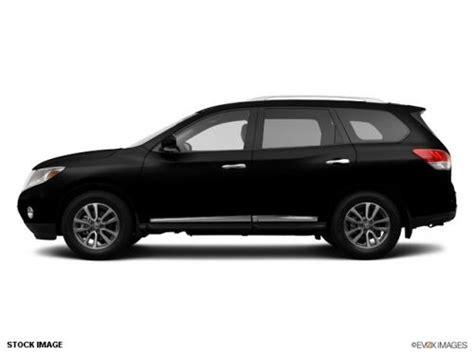 Purchase New 2014 Nissan Pathfinder Sl In 8680 Colerain