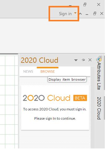 cloud sign in 2020 cloud sign in with 2020 design