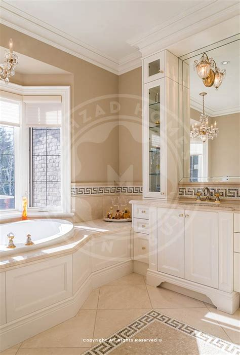 custom bathroom design custom bathroom design greek style mahzad homes