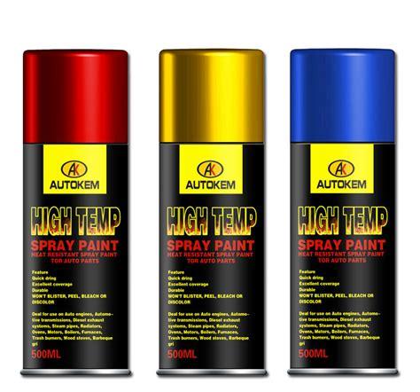 heat resistant paint colors heat resistant spray paint home painting