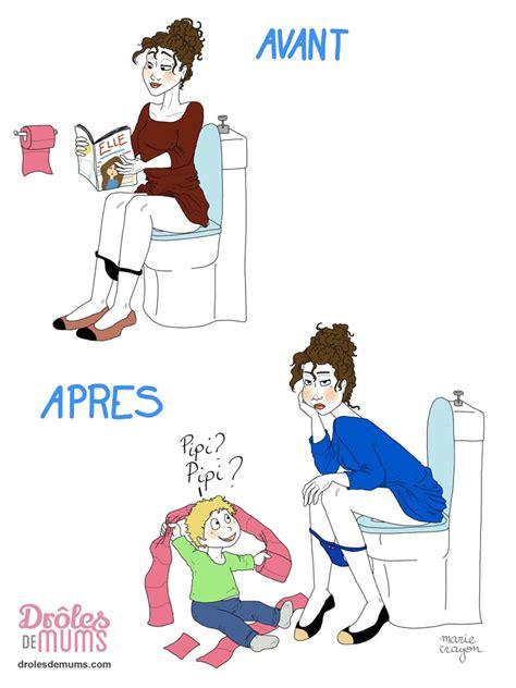 voir femmes aux toilettes 15 trucs qui me manquent depuis que je suis devenue maman dr 244 les de mums
