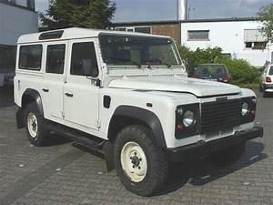 Land Rover Defender 110 Td5 : land rover defender 110 td5 picture 12 reviews news ~ Kayakingforconservation.com Haus und Dekorationen