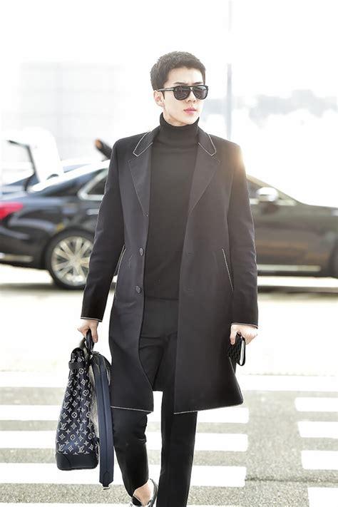 menurut  korea outfit inilah   cocok buat