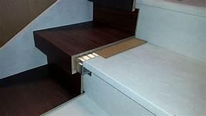 Vinylboden Auf Fliesen : treppenrenovierung mit vinylrenovierungsstufen aus ~ Watch28wear.com Haus und Dekorationen