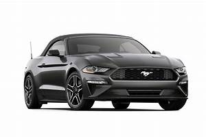 2020 Ford® Mustang EcoBoost Premium Convertible Sports Car | Model Details | Ford.com