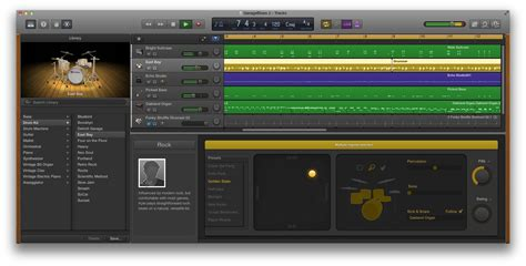 Garageband 10 Review Great Tool For Musicians (sorry