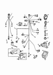 John Deere Ignition Wiring Diagram