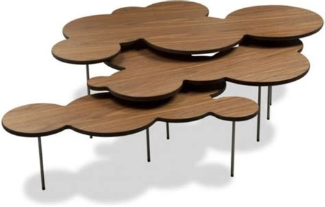Dreaming Clouds Coffee Table Set