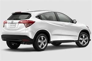 2021 Honda Hr
